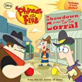 Phineas and Ferb #9: Showdown at the Yo-Yo Corral
