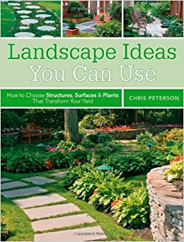 Landscaping ideas you can use pdf for Choosing plants for landscaping