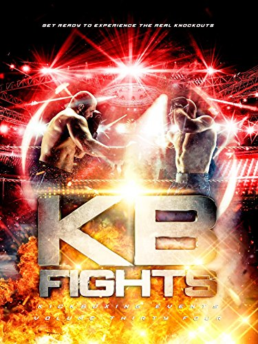 KB Fights Volume 34