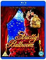 Strictly Ballroom [Blu-ray] [1992]