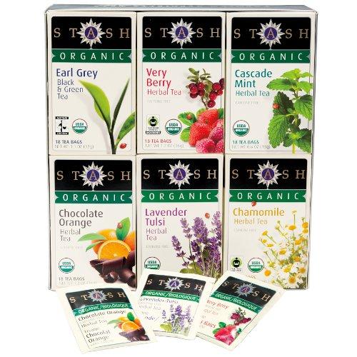 Tea collection coupon september 2018