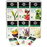 Organic Teas Gift Collection