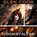 Doomstalker: Darkwar, Book 1 Audiobook by Glen Cook Narrated by Eva Kaminsky