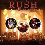 Rush 2016 Square 12x12  Wall Calendar