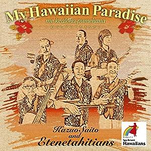 My Hawaiian Paradise