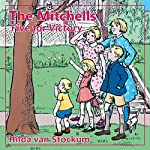 Five for Victory: The Mitchells, Book 1 | Hilda Van Stockum