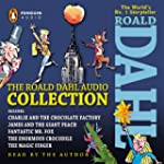 The Roald Dahl Audio Collection: Incl...