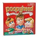 Poopyhead Card Game - The Game Where...