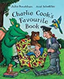 Julia Donaldson Charlie Cook's Favourite Book Big Book