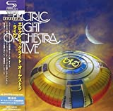 Electric Light Orchestra - Live [Japan LTD Mini LP SHM-CD] MICP-30043 by Marquesena Japan