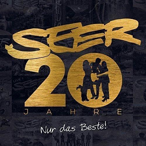 20 Jahre-Nur das Beste! - Standard Version im Digipack (3CD)