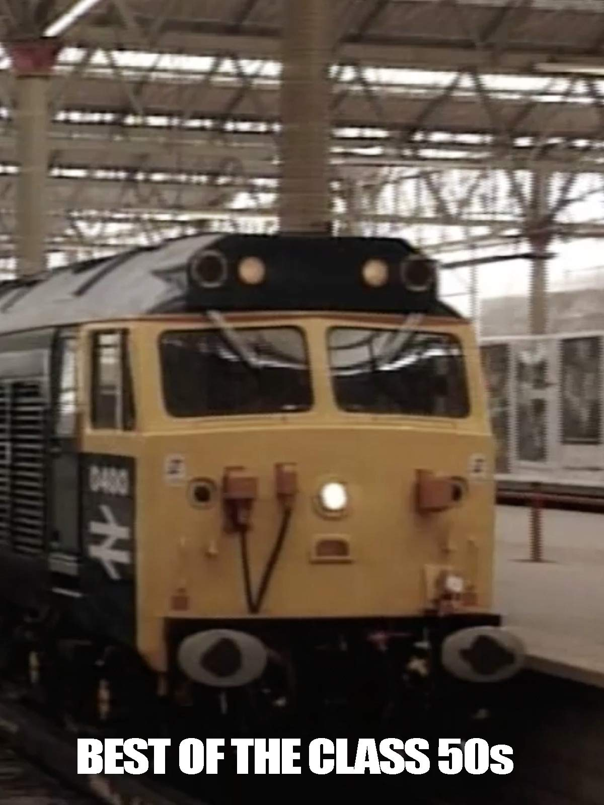 Best of the Class 50s