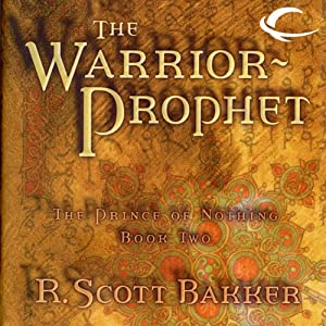 The Warrior-Prophet Audiobook