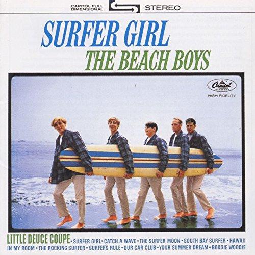 Surfer Girl +2 (SHM-CD)