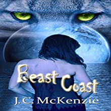 Beast Coast: A Carus Novel, Book 2 Audiobook by J. C. McKenzie Narrated by Laurel Schroeder