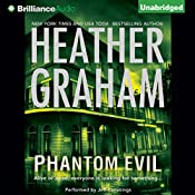 Phantom Evil | Heather Graham