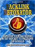 Backlink Detonator - How To Create Ba...