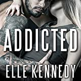 Addicted: Outlaws, Book 2