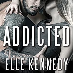 Addicted Audiobook