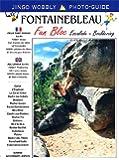 Fontainebleau Fun Bloc - Escalade Bouldering (Jingo Wobbly Photo-guide)