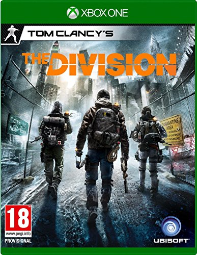 Tom Clancy's: The Division (Xbox One)