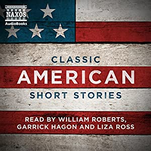 Classic American Short Stories Audiobook