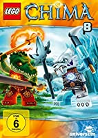Lego - Legends of Chima - DVD 8