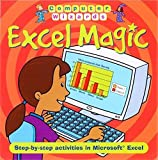 img - for Excel Magic (Computer Wizards) by Claire Pye (2004-08-26) book / textbook / text book