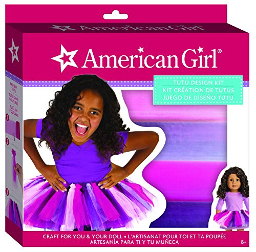 American Girl Tutu Cute Set (American Doll Sewing Kit compare prices)