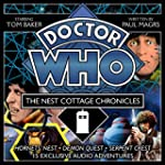 Doctor Who: The Nest Cottage Chronicl...