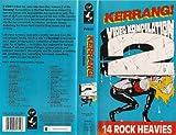 Kerrang-Video Kompilation 2 [VHS]