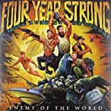 Four Year Strong Enemy of the World [VINYL]