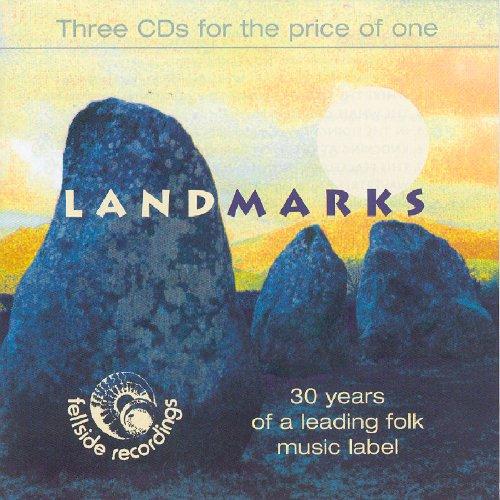 LAND MARKS 3CD