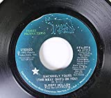 Sincerely Yours b/w Hades by Sleepy Hollow (45 RPM)