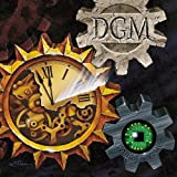 Wings of Time by Dgm (2000-06-01)