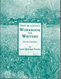 Workbook for Writers: Simon & Schuster  6th Edition (0130416274) by Lynn Quitman Troyka