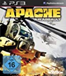 Apache : Air Assault [import allemand]