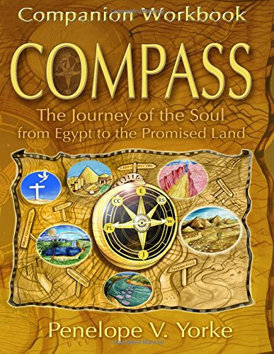 companion-workbook-compass-the-journey-of-the-soul-from-egypt-to-the-promised-land