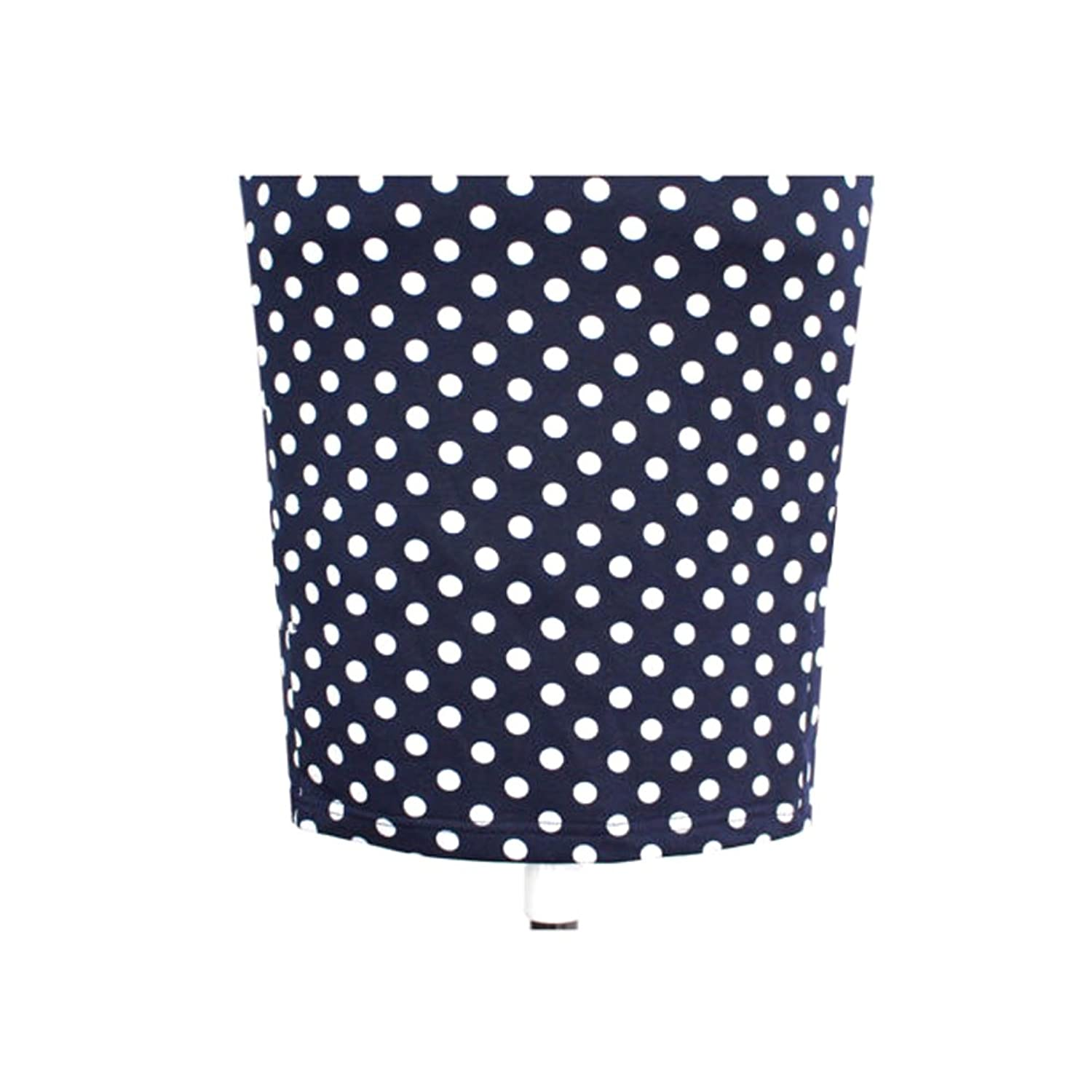 Janecrafts Elegant Pinup Polka Dot Bodycon Pencil Tank Business Work Belted Dress (XL) at Amazon Women�s Clothing store