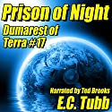 Prison of Night: Dumarest of Terra, No. 17 Audiobook by E. C. Tubb Narrated by Ted Brooks