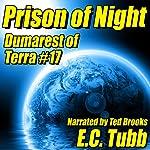 Prison of Night: Dumarest of Terra, No. 17   E. C. Tubb