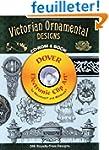 Victorian Ornamental Designs
