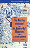 The Amazing Judgment / Mr. Laxworthys Adventures