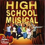 High School Musical / O.S.T an album by High School Musical