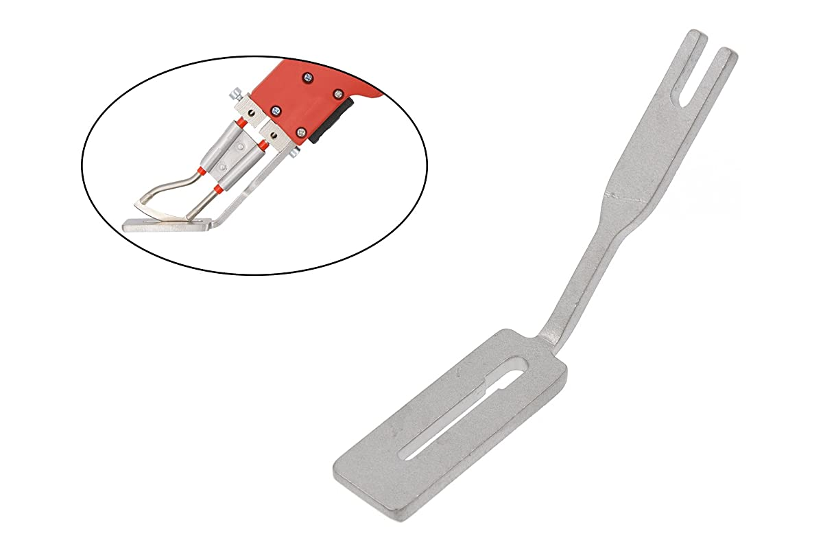 Hercules FC-120 Type-R Handheld Electric Hot Knife and Accessories (FC-120 Heat Cutter)
