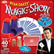 POOF-Slinky - Ideal 40-Trick Magic Show Kit, 0C340
