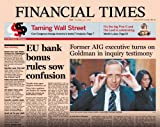 Financial Times - US Edition