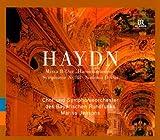 Haydn: Mass In B Flat Major (Sinfonia In D Major/ Symphony In G Major/ B Flat Major Mass)