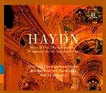 """HAYDN : Missa B-Dur """"Harmoniemess..."""