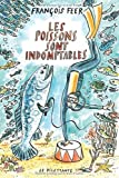 img - for Les poissons sont indomptables (French Edition) book / textbook / text book